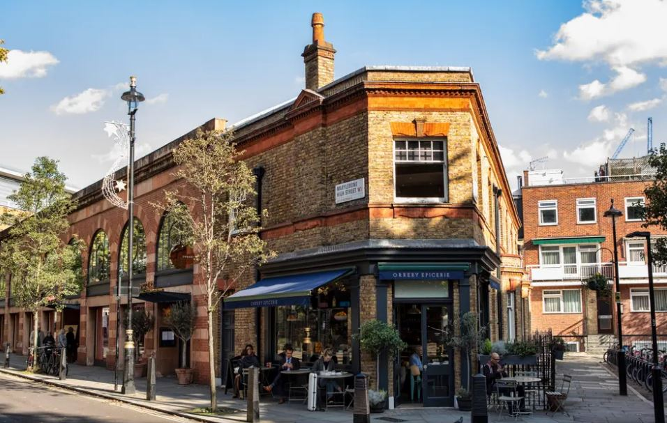 Where renters can find the biggest reductions in reopening London