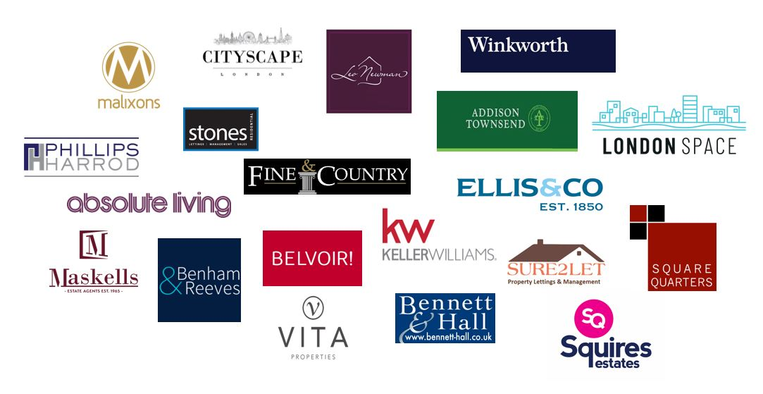 Welcome to our new Agent partners!